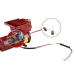 Компрессор для перевозки рыбы SunSun HZ-035A, 12В