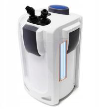 Внешний фильтр для аквариума с УФ лампой SunSun HW-704B