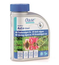 Средство от нитевидных водорослей Oase AlGo Direct, 500 мл