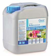 Средство против водорослей Oasis AlGo Universal, 5 л