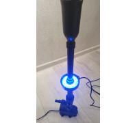 Фонтан с подсветкой для пруда Sunsun 500