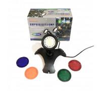 Светильник для пруда SunSun CED-120C 1x3Вт
